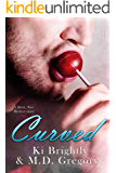 Curved (Bent, Not Broken Book 2)