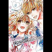 Aoba-kun's Confessions Vol. 8 (English Edition)