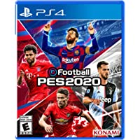 eFootball PES 2020 for PlayStation 4 by Konami