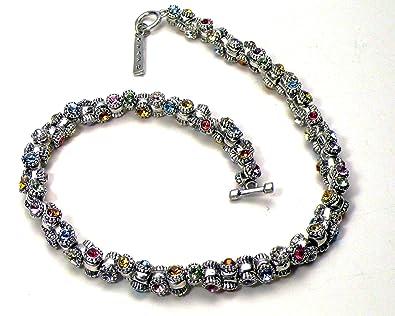 'Rodrigo Otazu' Sworovski necklace