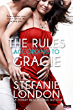 The Rules According to Gracie (Entangled Lovestruck) (Behind the Bar)