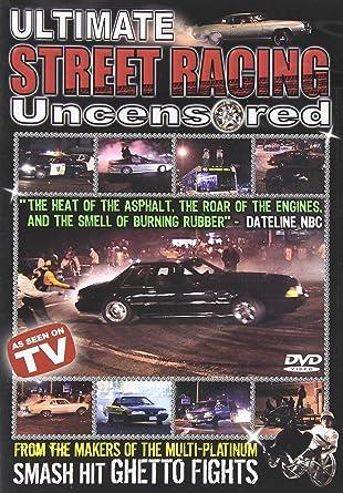 Amazon com: Ultimate Street Racing: Various: Movies & TV