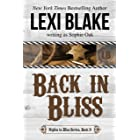 Back in Bliss (Nights in Bliss, Colorado Book 9)