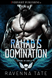 Rahab's Domination (Demons on Wheels MC Book 5)