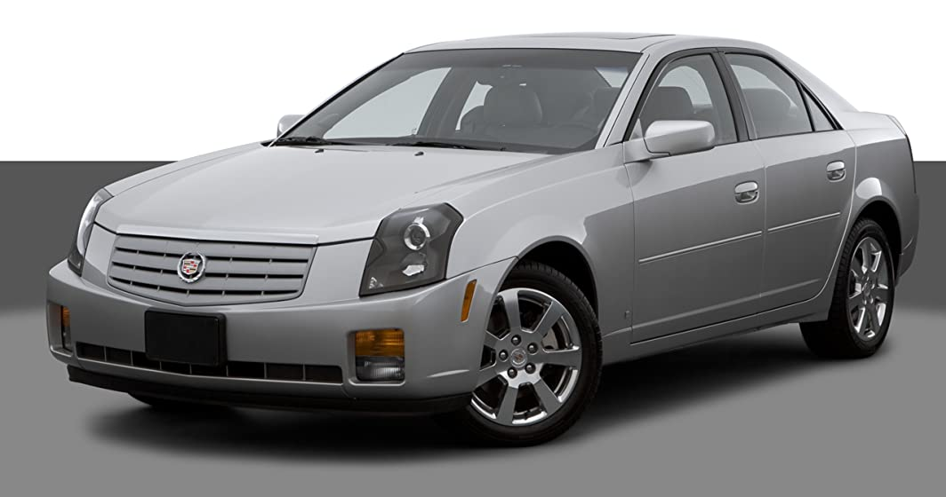 91l4XZ0VP+L._UY560_ amazon com 2007 cadillac cts reviews, images, and specs vehicles  at n-0.co