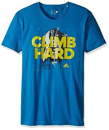 adidas climbing shirt