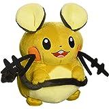 """TakaraTomy nueva N-05de Pokemon X Y y dedenne 7""""peluche"""