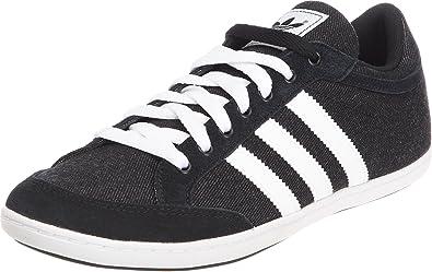 miel Satisfacer cicatriz  adidas Originals Plimcana low, Baskets mode homme Black Size: 10 ...