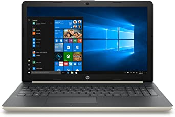 "HP 15-db0004la Laptop 15.6"" HD, AMD A9-9425 3.1GHz, 4GB RAM, 1TB HDD, Gráficos AMD Radeon R5, Windows 10"