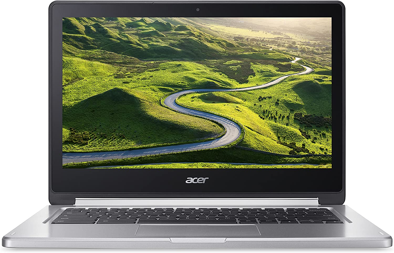 Acer 13.3in MediaTek M8173C 2.10 GHz 4 GB Ram 32 GB Flash Chrome OS|CB5-312T-K6TF (Renewed)