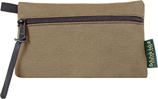product image for Duluth Pack Gear Stash Small Bag (Waxed Khaki)