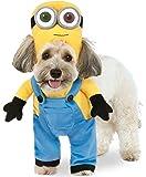 Rubies Costume Company Minion Bob Arms Pet Suit