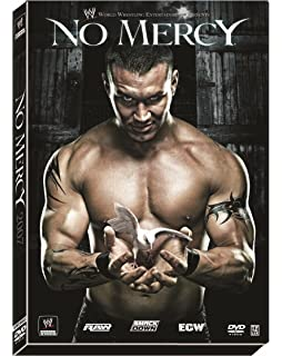 Amazon com: WWE: No Way Out 2007: John Cena, Batista, Shawn Michaels