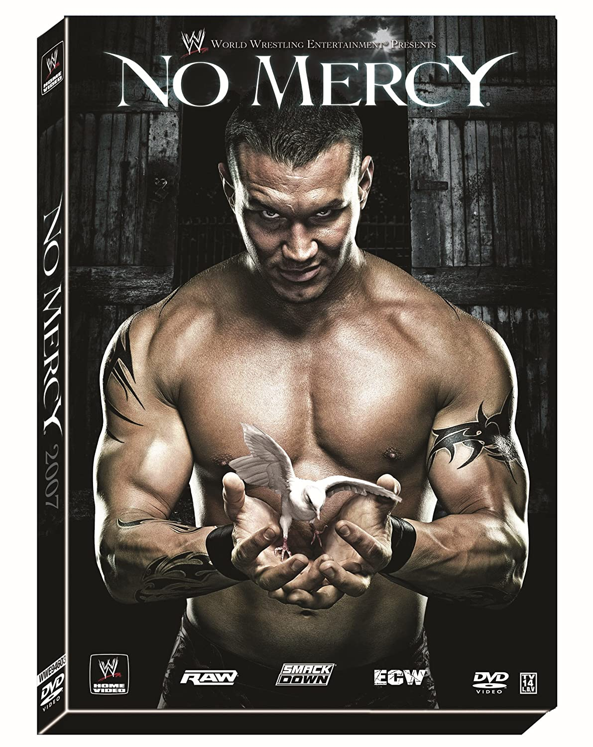 Amazon com: WWE No Mercy 2007: Triple H, Randy Orton, Great