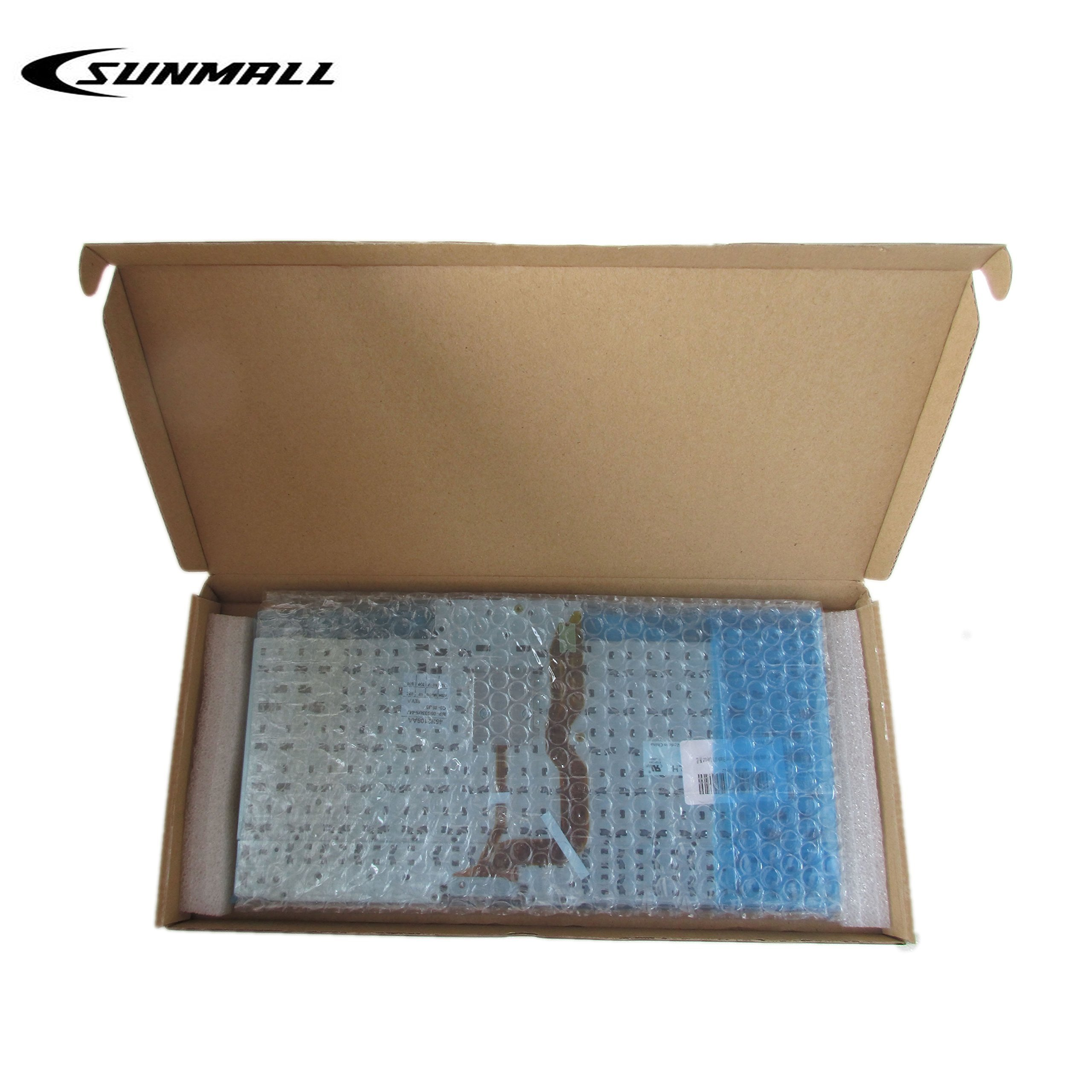 Sunmall New Laptop Keyboard With Pointer For Lenovo Thinkpad T400s T410 T420 T510 T520 W510 X220 T410s T410i T410si T420i Yu Thch