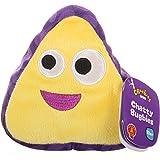 CBeebies Chatty Bugbies Fun Sounds 12cm Soft Toy -  Squidge