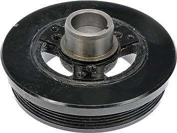 Engine Harmonic Balancer Dorman 594-391