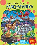 Large Print: Great Tales from Panchatantra