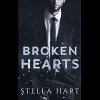 Broken Hearts: A Dark Captive Romance (Heartbreaker Book 2) (English Edition)