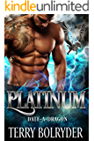Platinum (Date-A-Dragon Book 3) (English Edition)