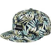 NIXON Unisex Tropics Snapback Hat