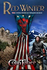 The United States Of Vinland: Red Winter (The Markland Settlement Saga Book 2) Kindle Edition