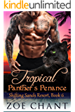 Tropical Panther's Penance (Shifting Sands Resort Book 6)