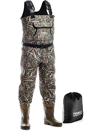 6293936f451 Fishing Waders | Amazon.com: Fishing Boots
