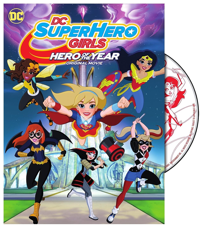 [Animación] DC SUPER HERO GIRLS! - Página 2 91l5AcgwovL._SL1500_