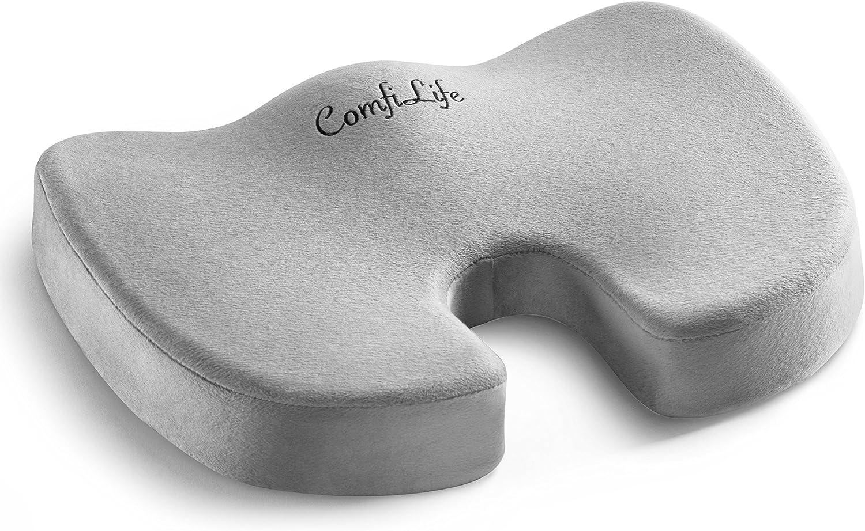 ComfiLife Premium Comfort Seat Cushion