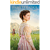 Where Courage Calls (Return to the Canadian West