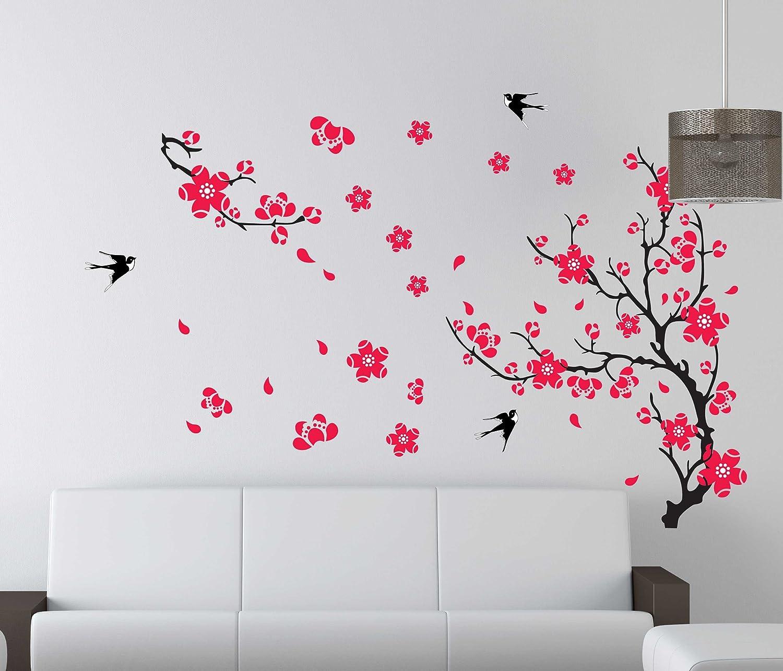 wall design sticker - Gidiye.redformapolitica.co