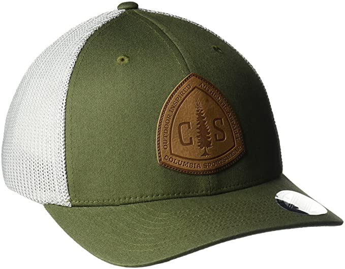 e67f808907d Image Unavailable. Image not available for. Colour  Columbia Men s Rugged  Outdoor Mesh Hat
