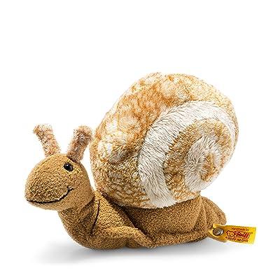 Steiff Snaily Slug: Toys & Games...