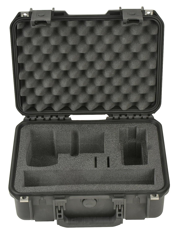 SKB 3I-1510H6SLR iSeries H4N/DSLR Combo Case SKB Cases