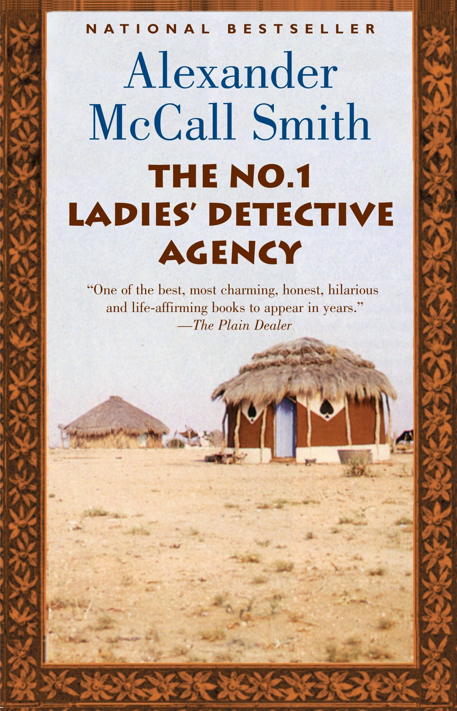 Image result for the no 1 ladies detective agency