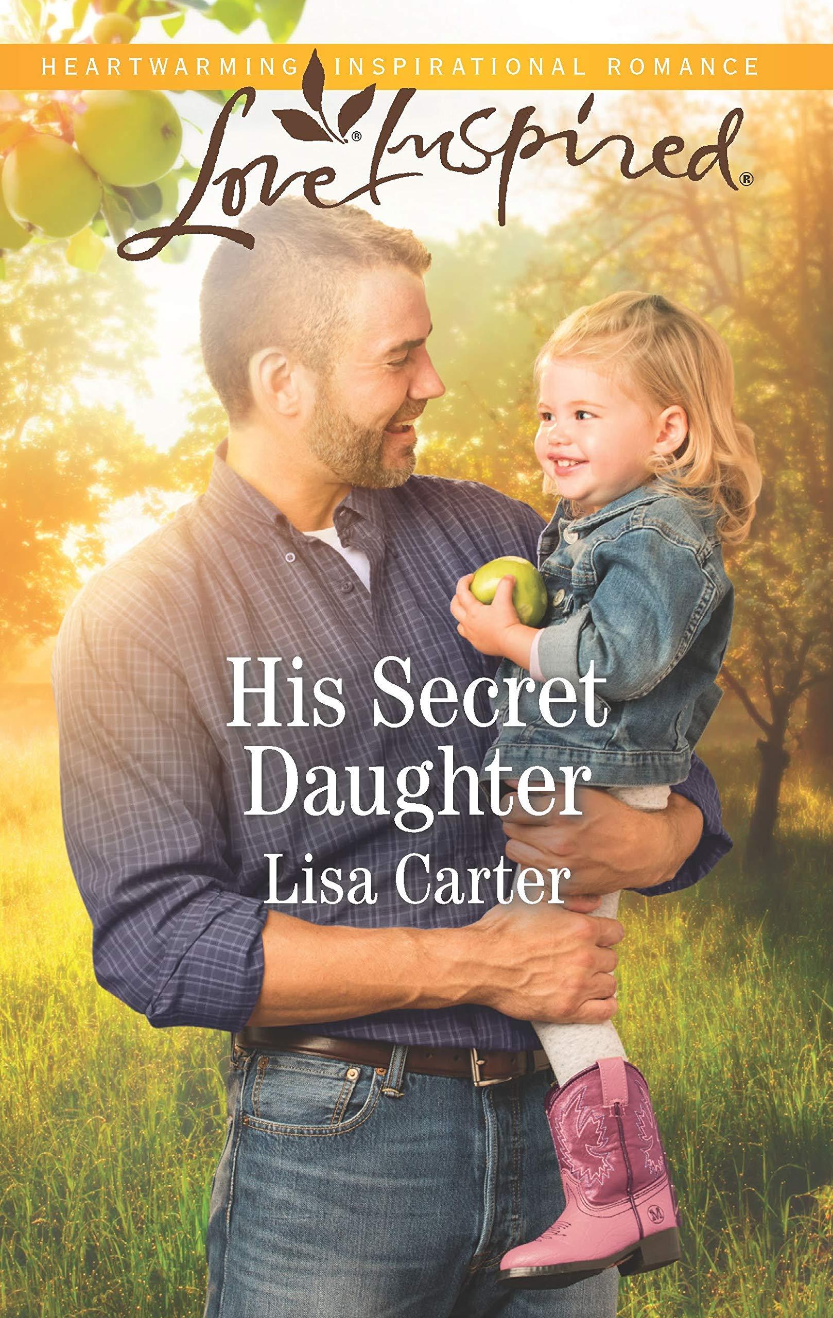 Image result for his secret daughter lisa carter