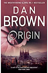Origin (Robert Langdon) Paperback