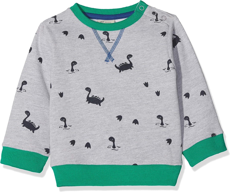 ZIPPY Baby-Jungen Chaleco Sweatshirt