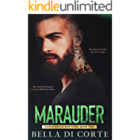 Marauder (Gangsters of New York Book 2)