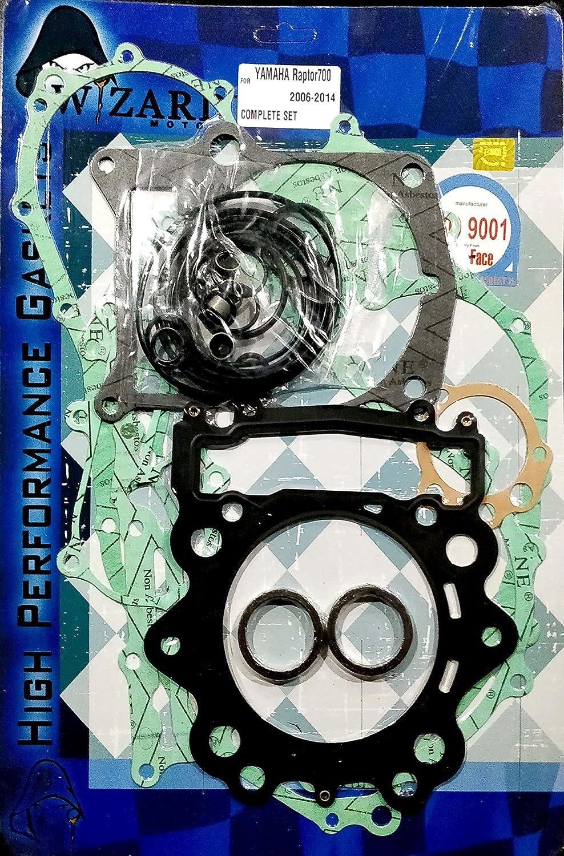 2004-2013 Yamaha YFZ450 ATV Winderosa Valve Cover Gasket