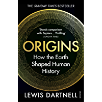 Origins: How the Earth Shaped Human History (English Edition)
