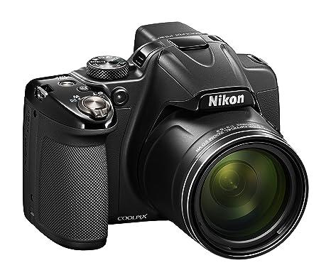 Nikon P530 - Cámara compacta de 16.1 MP (Pantalla de 3