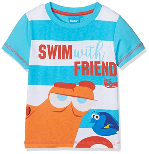 Leomil Fashion Jungen Short Sleeves T Shirt