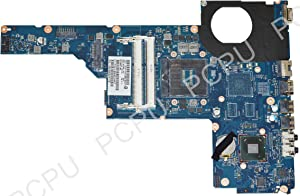 657459-001 HP Pavilion G6 Intel Laptop Motherboard s989