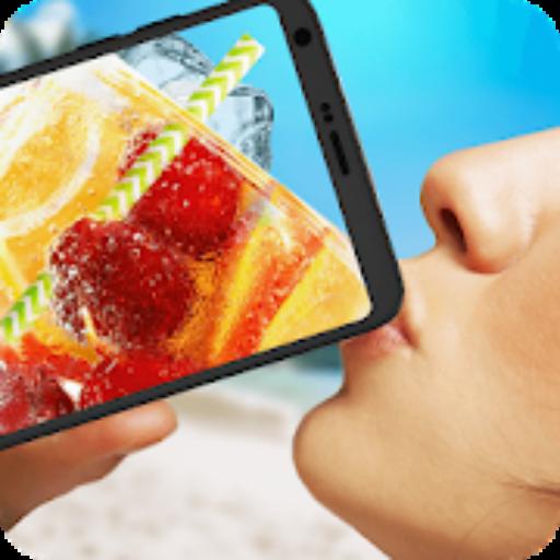 Drinks Fruits Simulator