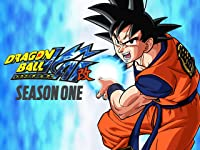 amazon com dragon ball z kai season 1 amazon digital services llc