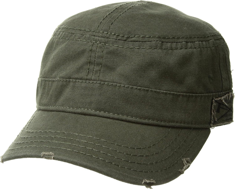 Pistil Men's Cubano Ballcap