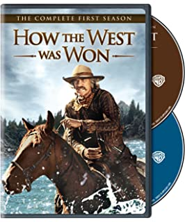 Amazon.com: How the West Was Won (Three-Disc Special Edition ...