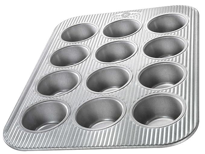 Review USA Pan (1200MF) Bakeware